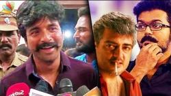 Like Vijay & Ajith, I'm doing something different : Sivakarthikeyan Latest Speech | Velaikaran
