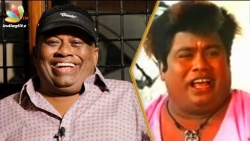 I was the first person to do Dubsmash! Senthil Interview | Thaana Serntha Kootam Comedy