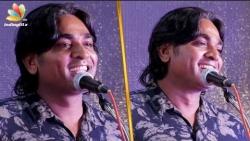 கதை சொல்லவா ? : Vijay Sethupathi Speech | Gopi Nainar | Periyar Award