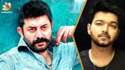 Vijay's Malayalam remakes are still a hit in Kerala : Director Siddique Interview   Arvind Swamy