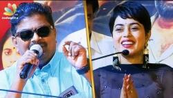 I didn't make any profit from Savarakathi : Mysskin Speech   Success Meet   Poorna