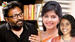 Peranbu got international recognition : Director Ram interview   Anjali, Sadhana   Savarakathi