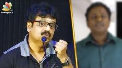 Vivek's request to Online reviewers   Kasu Mela Kasu Audio Launch   Latest Speech