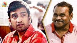 Santhanam's comedy will soon become boring : Comedian George Interview   Kalakalappu 2 Movie