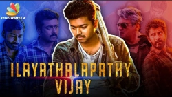 None can compete with our Thalapathy now : Vijay Fans Interview | Icons of Millions Book