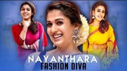 NAYANTHARA has Evolved into a Fashion Diva : Sidney Sladen Interview | Costume Designer