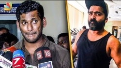Simbu's Entry Surprised Everybody : Vishal Speech | Film Industry Strike