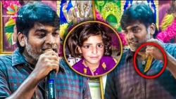 அசிங்கமா இருக்கு : Vijay Sethupathi Emotional for Asifa | Justice for Asifa