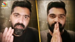 Simbu's Decision to Rescue Arrested Actor | Selfie Speech | Latest News