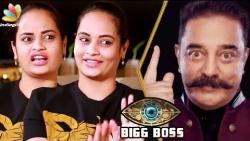 I Still Follow Kamal's Words : Suja Varunee Interview | Big Boss 2, Iravukku Aayiram Kangal