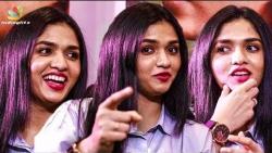 I will Blame Indiaglitz & Not My Fans : Sunainaa Interview | Kaali, Vijay Antony