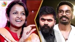 After Dhanush & Simbu, it is Vijay Antony : Kiruthiga Udhayandhi Interview | Kaali