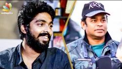 AR.Rahman's Next THARA LOCAL Song : G. V. Prakash Interview | Sema Movie , Yogi Babu
