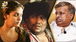 Yogi Babu is not a P**** Moonji Vaayan but : Cheenu Mohan Interview | Kolamavu Kokila Movie
