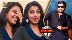 Fans எல்லாரும் பொங்கி எழுவாங்க : Kasturi Interview | Tamil Padam 2, Shiva