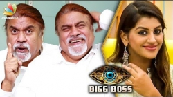 What is Iruttu Araiyil Murattu Kuththu ? : Ananth Vaidhyanathan | Bigg Boss Tamil, Yaashika