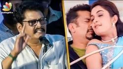 Panchathanthiram la Kamal Pannathatha ? : K.S. RaviKumar Speech | Peranbu Audio Launch