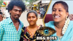 I've a Biggest Gift for Sendrayan on 100th day : Kayal Vizhi Interview | Wife | Bigg Boss 2 Tamil