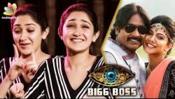 What will Vijay Sethupathi & Madonna do in Bigg Boss2? : Sayyeshaa Interview | Junga Movie