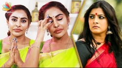 I'm Going to Settle in Chennai : Sri Reddy Broke Down in Tears | Interview, Casting Couch
