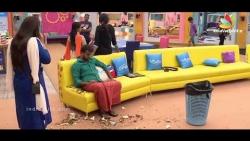 Its Inhuman Activity : Nithya Balaji Interview | Aishwarya Dutta | Bigg Boss 2 Tamil Promo