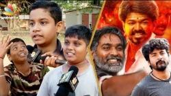 Which Hero, Villain won hearts in 2017? | Public Opinion | Mersal, Sivakarthikeyan, Vijay Sethupathi