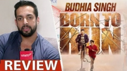 Budhia Singh Born To Run Review by Salil Acharya