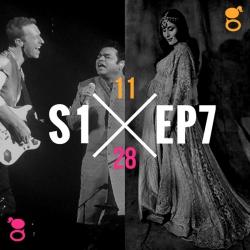 Gupshup Girls - 1.7 Kareena Kapoor, Global Citizen Festival at Mumbai, Newest star kids and more