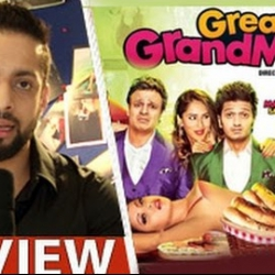 Great Grand Masti Review by Salil Acharya