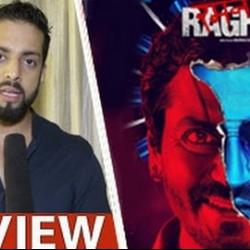 Raman Raghav 2.0 Movie Review