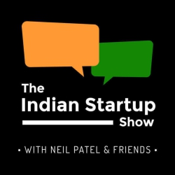 Ep68:  Ganesh Shankar,  Co-Founder of FluxGen - On Solving India's Water Shortage Crisis