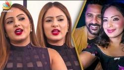 Nikesha Patel to Marry Prabhudeva? | Interview | Celebrity Wedding