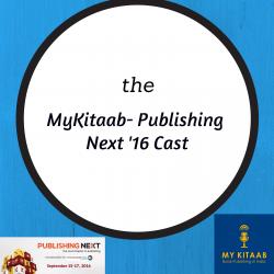 Allwyn Pais of Amit Book Corporation on Publishing Next