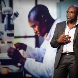 How we can stop Africa's scientific brain drain | Kevin Njabo