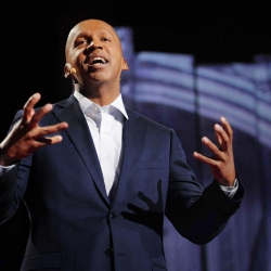 We need to talk about an injustice | Bryan Stevenson
