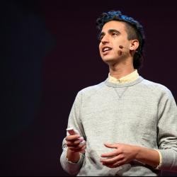 How I turn negative online comments into positive offline conversations | Dylan Marron