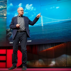 Bridges should be beautiful | Ian Firth