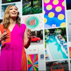 Where joy hides and how to find it | Ingrid Fetell Lee