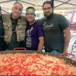 How a team of chefs fed Puerto Rico after Hurricane Maria | José Andrés