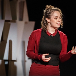 Why you don't like the sound of your own voice | Rébecca Kleinberger