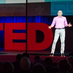 Why fascism is so tempting -- and how your data could power it | Yuval Noah Harari