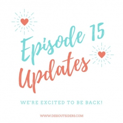 Episode 15 : New Year Newness!