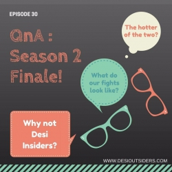 Episode 30 - QnA: Season 2 Finale