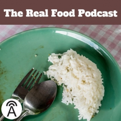 #39: Fighting the War on Waste with Leftovers
