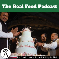 #40: Cakes - From Birthday Parties to Political Parties