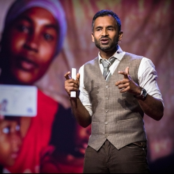 How to put the power of law in people's hands | Vivek Maru