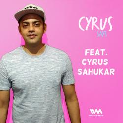 Ep. 180 feat. Actor-Comedian Cyrus Sahukar