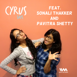Ep. 185 feat. Comedians Sonali Thakker and Pavitra Shetty
