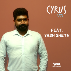 Ep. 195 feat. Let it Wag Founder Yash Sheth