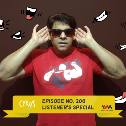 Ep. 200: Listeners Special
